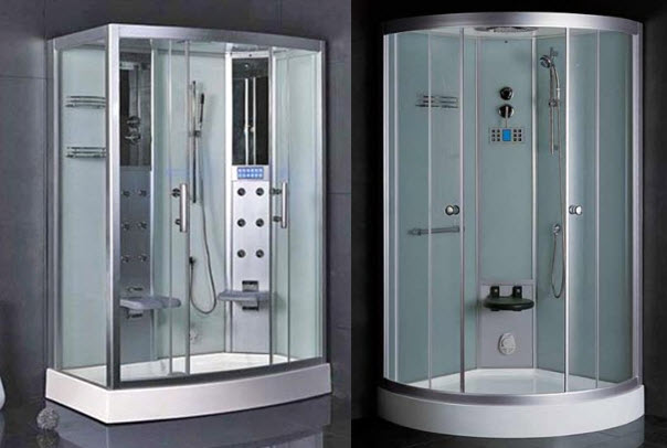 Benefits of Steam Showers & Precautions