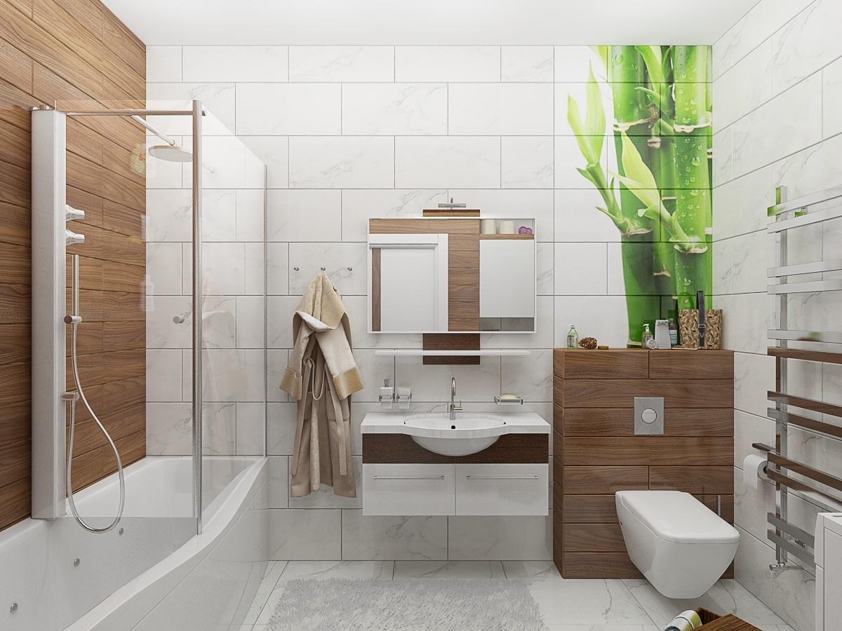 Дизайн ванны и туалета фото 2016 современные идеи