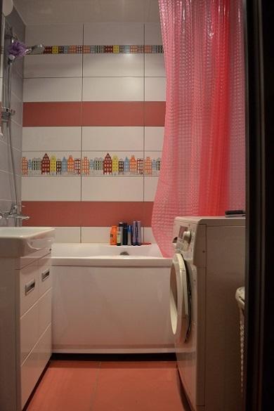 <em>Редактировать Блог</em> Как я делал ванную