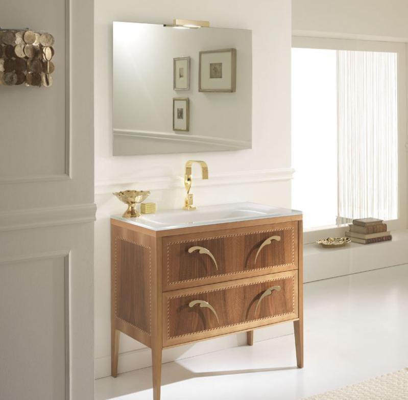 Леруа мебель для ванной