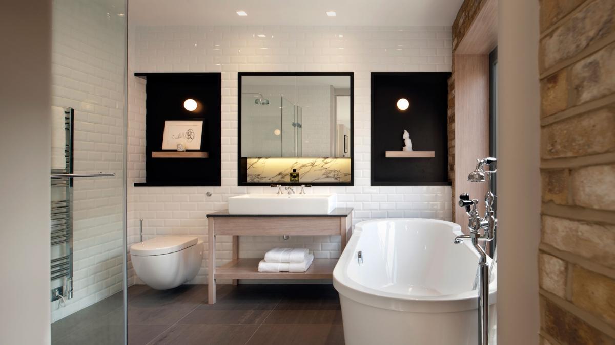 Дизайн ванны фото 2016