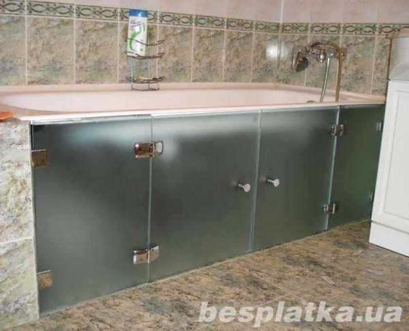 Отделка ванной пластиковыми панелями своими руками фото