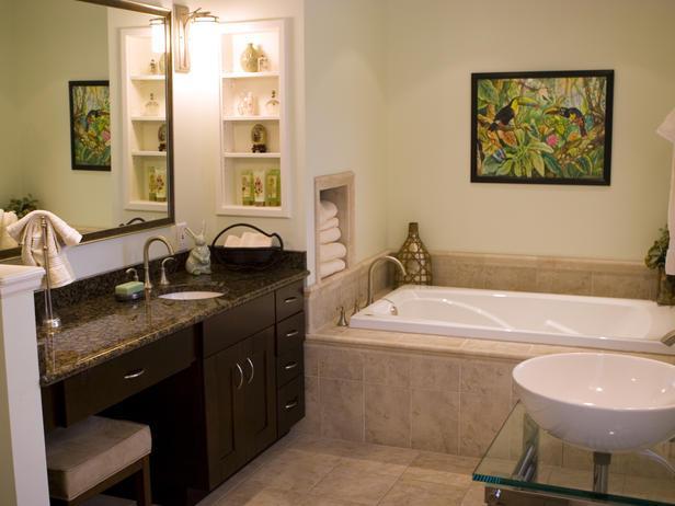 Современные ванные комнаты фото дизайн